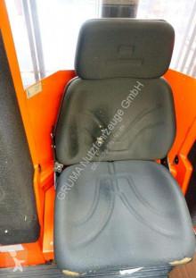 Voir les photos Chariot à prise latérale Magaziner EK 1500