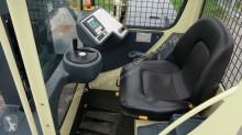 Prohlédnout fotografie Vozík s bočním záběrem Hubtex MQ30