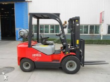 benzinli forklift Dragon Machinery
