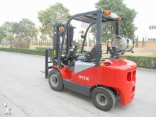 gazlı forklift Dragon Machinery