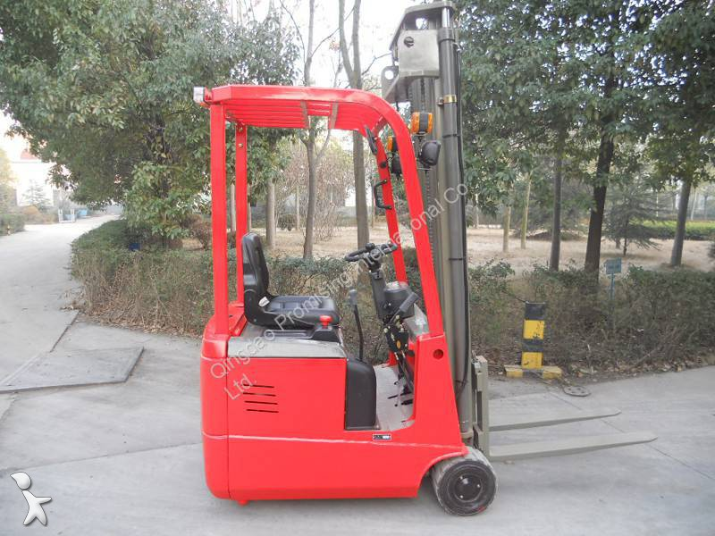 Dragon Machinery TKA10-30 Forklift