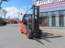 Linde H30D-01 TRIPLEX Side shift