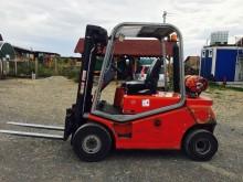 chariot diesel BT