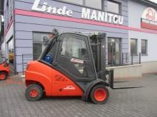 Linde H35T TRIPLEX Side shift