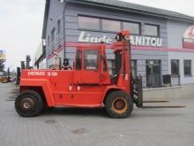 wózek diesel Svetruck