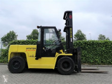 Hyster H6.00XL 4 Whl Counterbalanced Forklift <10t Forklift
