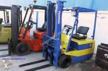 wózek podnośnikowy Komatsu FB15M-3