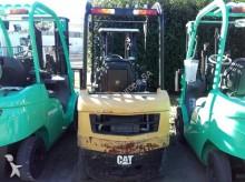 wózek na gaz Caterpillar