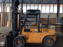 carrello elevatore diesel Detas