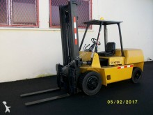 Hyster h 4.50 xl