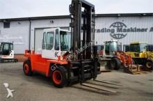 wózek podnośnikowy Kalmar 10-600XL