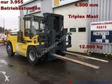 Kalmar DCE 120-12 *12.000kg 4,5 m * BS 3.955* Triplex