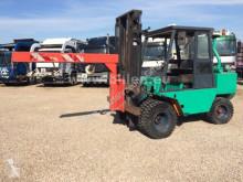 Still DFG 8/3318 Diesel 8 To Nutzlast, hydr dreh Arm