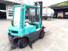 O&K V 25 Diesel 2- Fach Mast, Freihub, 2,5 to NL