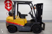 TCM FHG30T3 4 Whl Counterbalanced Forklift <10t Forklift