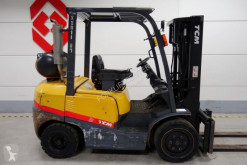stivuitor TCM FHG30T3 4 Whl Counterbalanced Forklift <10t