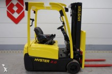 wózek podnośnikowy Hyster