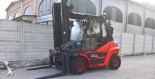 wózek diesel Linde