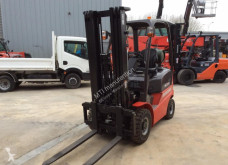 gas heftruck Manitou