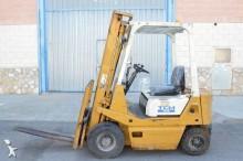 wózek diesel TCM