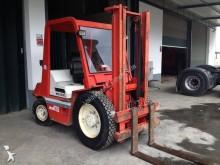 wózek diesel Manitou