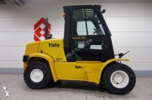 wózek podnośnikowy Yale GDP70VX Four wheel counterbalanced forklift