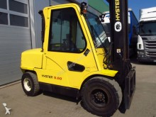 Hyster 5.00 XM *2003* 5000kg / 5.30m LIFT *TOP CONDITION*