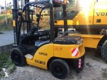 wózek diesel Kalmar