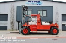Kalmar KLMV 35-1200 RORO 35t, Triplex 8700mm, Freelift