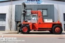 Kalmar KLMV 32-1200 32t, Duplex 6150mm, Freelift 3000mm
