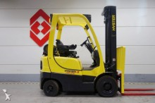 wózek podnośnikowy Hyster H1.8FT H1.8FT Four wheel counterbalanced forklift