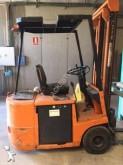 wózek elektryczny Still