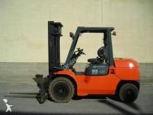 chariot diesel Toyota