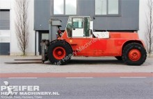 wózek diesel Caterpillar