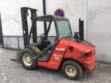 wózek podnośnikowy Manitou MSI 30 D