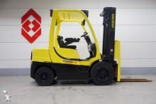 wózek podnośnikowy Hyster H3.0FT H3.0FT Four wheel counterbalanced forklift