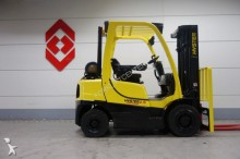wózek podnośnikowy Hyster H2.5FT H2.5FT Four wheel counterbalanced forklift