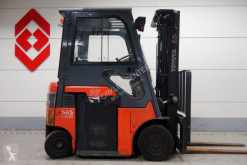 heftruck Toyota 7FBMF16 4 Whl Counterbalanced Forklift <10t