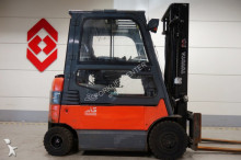 heftruck Toyota 7FBMF25 4 Whl Counterbalanced Forklift <10t