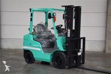 wózek na gaz używany