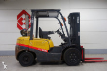 heftruck TCM FHG30T3 4 Whl Counterbalanced Forklift <10t