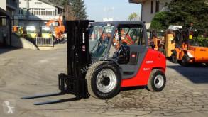 Manitou MSI-25 Forklift