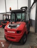 diesel heftruck Manitou