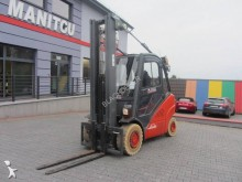 Linde H35T TRIPLEX Side shift