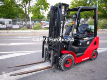 used gas forklift