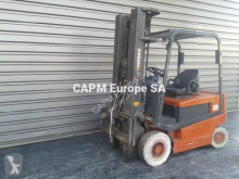 Nissan electric forklift