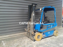 Detas electric forklift