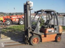 carretilla diesel usado