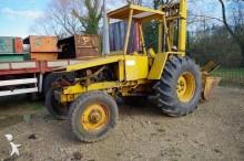 diesel heftruck Porthos
