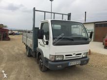 chariot diesel Nissan
